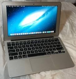 Macbook Air 11 pol.-Mid 2011-Core i5-2Gb RAM-64Gb SSD