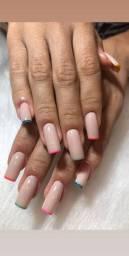Manicure e Pedicure Região leste