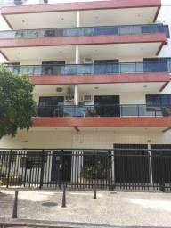 Excelente cobertura duplex Grajaú 3 quartos piscina 3 vagas vista maravilhosa