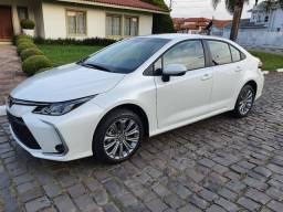 Corolla xei 2.0 automático 2021 zero quilômetro