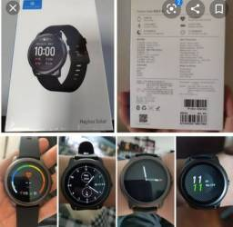 Relógio Smartwatch Haylou Solar Ls05 Versão Global Promoção da semana