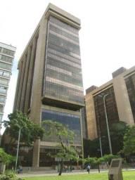 Botafogo, Ed. Argentina sala 100,65m²