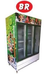 Expositor Visa Cooler 03 Portas