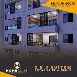 Home Club Urbanova /Investimento