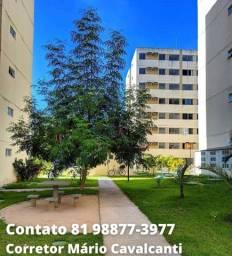Seu futuro apartamento com 2 quartos e primeira parcela para MAIO/2021