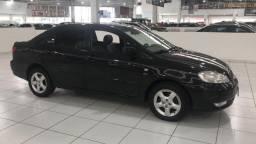 Corolla XEI 1.8 - 2005 -Automático