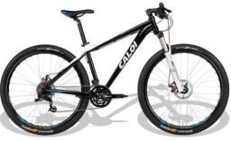 Bicicleta Caloi Elite aro 29 freio a disco