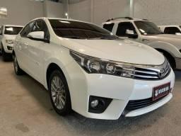 Toyota Corolla Xei 16/17