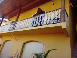 Cód: 5177 - Casa no Bosque dos Eucaliptos, Permuta em Jacareí! 4 dorms e espaço gourmet