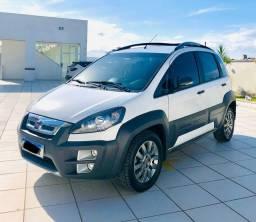 Fiat-Idea Adventure 1.8 Flex/2016/R$40.900,00