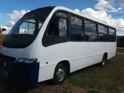 Vendo ônibus Marcopolo Sênior GVO 2001/2001 Rodoviário