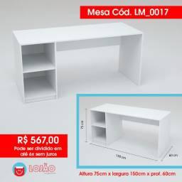 Mesa Cód.LM_0017