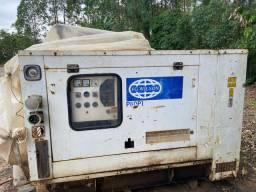 Gerador FG WILSON 80 kVA