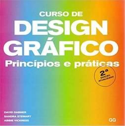 Livro: Cuso de Design Gráfico 2ª edição