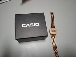 Relógio Cássio semi novo