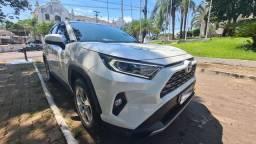 Toyota RAV4 2.5 Hybrid  4WD|  19/19 | 10.800 KM