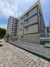 (Flávio) Apartamento 01 Dormitório no Bairro da Guilhermina 400 Metros da Praia!!!