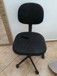 Cadeira de escritório ou residência
