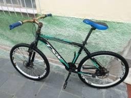 Bicicleta TSW Aro 26 Usada