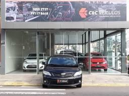 Corolla Xei 2.0 aut 78.000km