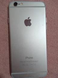 IPhone 6 top sem marcas de uso bem cuidado 64giga