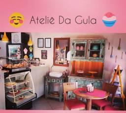 Passo Café/Confeitaria Montada - Monte Verde - Minas Gerais
