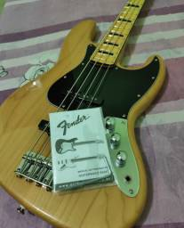 Baixo Squier Jazz Bass Vintage Modified 70s