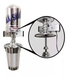Maquina Batedor Milk Shake Sd - Com 2 COPOs