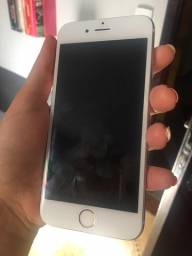 Iphone 6s Rose Gold 64gb mkqr2bra/a aplle