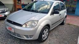 Fiesta Hatch 1.6 Flex