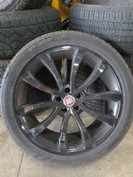 Rodas 20 Fiat Toro