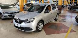Sandero Authentique 1.0 12v 5p