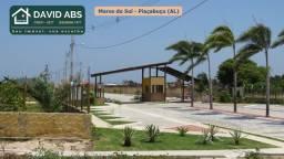 Lotes na Praia do Peba- Alagoas