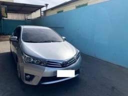 Toyota Corolla 1.8 16v *2015