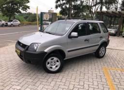 Ford / EcoSport XLS 1.6 8V 5p / 2004