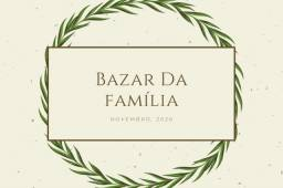 Bazar da família