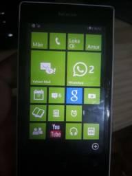 Nokia Lumia 520 - retirada de peças