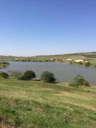 Oportunidade única! Terreno molhado no Ecovillas do Lago
