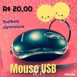 Mouse  Simp