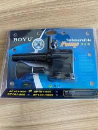Bomba Submersa Boyu SP-101 480L/H