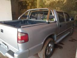 Pick-up S10 Diesel 4x4 Cab Dupla