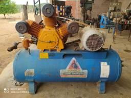 Compressor de ar schulz MSW 90