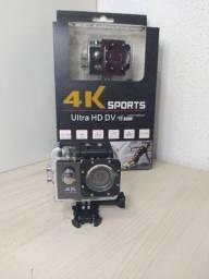 Camera Esportiva 4K - (Leia a Descrição)