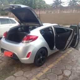 Hyundai Veloster 1.6 16V 140cv Aut