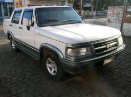 Chevrolet D20 Miura Bg Truck