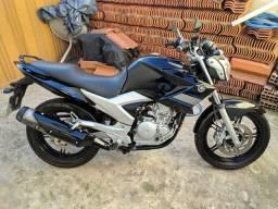 Fazer 250  2013