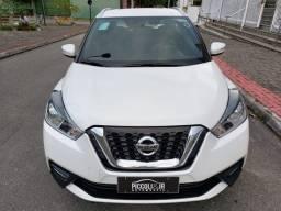 Nissan kicks SV Limited 16/17 50.000 km mto nova.