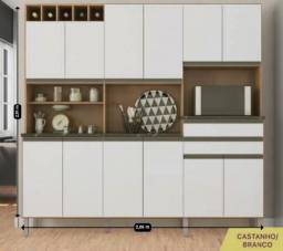 Entrega Imediata * Kit Cozinha Malbec 12Pts R$799,00