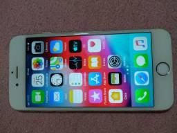 Iphone 6s 64giga pra desapegar