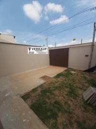 Casa 2 quartos - Res Santa Fé I - Goiânia / Go